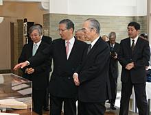 シンポジウム「出光佐三の経営理念と日本型資本主義」を開催しました