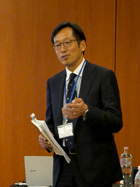 Academic events jointly held with Japan Foundation Budapest_image01