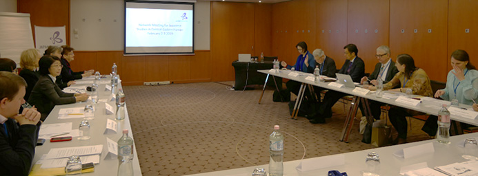Academic events jointly held with Japan Foundation Budapest_image02