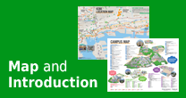 Map and Introduction